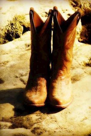 Bog, paperback Working Cowboy Boots Journal af Cs Creations