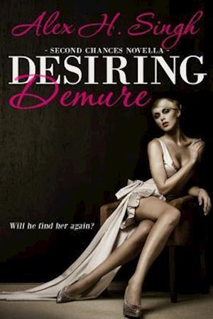 Bog, paperback Desiring Demure af Alex H. Singh