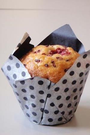 Bog, paperback Yummy Muffin Journal af Cs Creations