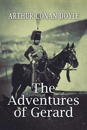 Bog, paperback The Adventures of Gerard af Arthur Conan Doyle