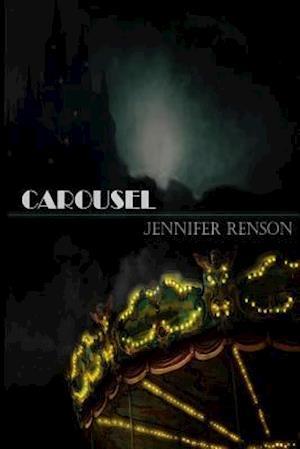 Bog, paperback Carousel af Jennifer Renson