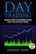Day Trading af Samuel Rees