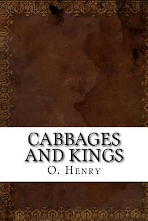 Bog, paperback Cabbages and Kings af O. Henry