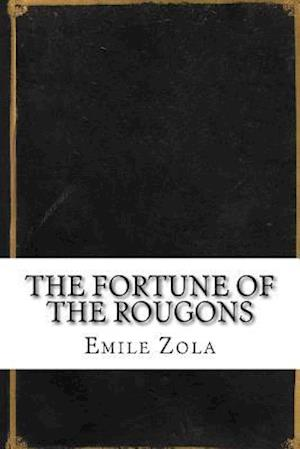 Bog, paperback The Fortune of the Rougons af Emile Zola
