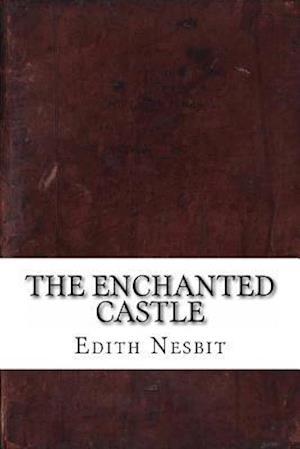 Bog, paperback The Enchanted Castle af Edith Nesbit