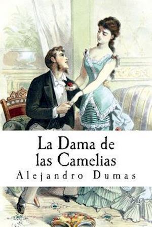 Bog, paperback La Dama de Las Camelias af Alejandro Dumas
