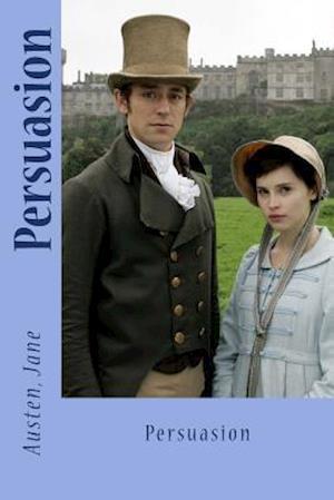 Bog, paperback Persuasion af Austen Jane