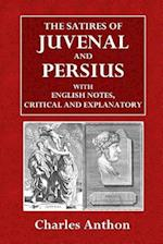 The Satires of Juvenal and Persius