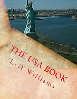 Bog, paperback The USA Book af Leif Williams