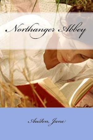 Bog, paperback Northanger Abbey af Austen Jane