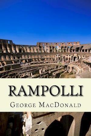 Bog, paperback Rampolli af George Macdonald
