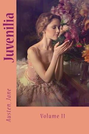 Bog, paperback Juvenilia af Austen Jane