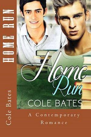 Bog, paperback Home Run af Cole Bates
