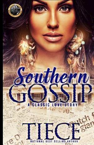 Bog, paperback Southern Gossip