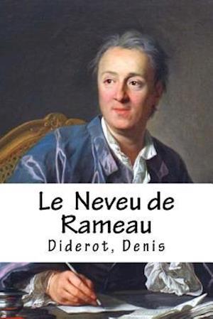 Bog, paperback Le Neveu de Rameau af DIDEROT DENIS