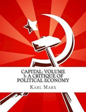 Bog, paperback Capital af Karl Marx