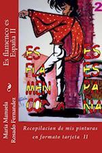 Es Flamenco Es Espana II