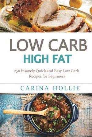 Low Carb af Carina Hollie