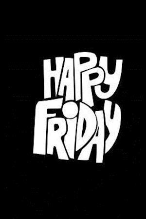 Happy Friday af Blue Ridge Art