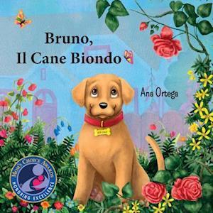 Bog, paperback Bruno, Il Cane Biondo af Ana Ortega