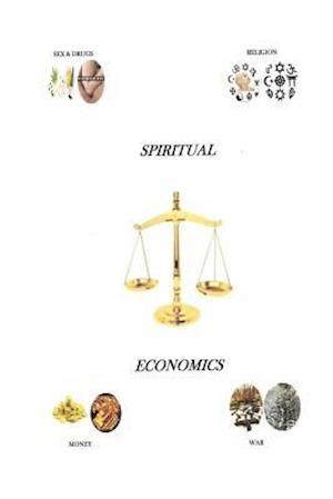 Bog, paperback Spiritual Economics af MR Aunthrae Gillespie