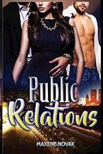 Public Relations af Maxene Novak