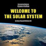 Welcome to the Solar System