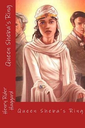 Bog, paperback Queen Sheba's Ring af Henry Rider Haggard