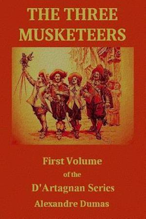 Bog, paperback The Three Musketeers af Dumas Alexandre