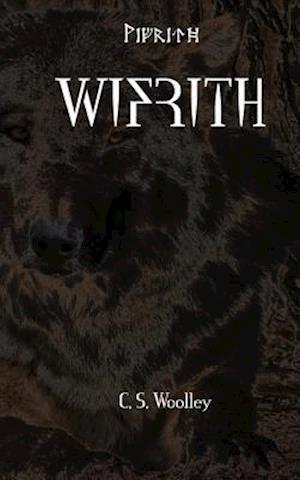 Bog, paperback Wifrith af C. S. Woolley