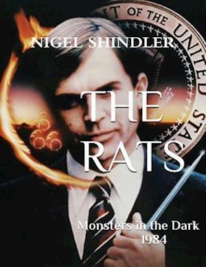 Bog, paperback The Rats af Nigel Shindler