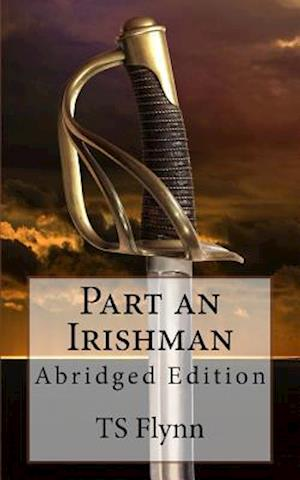 Part an Irishman af Ts Flynn