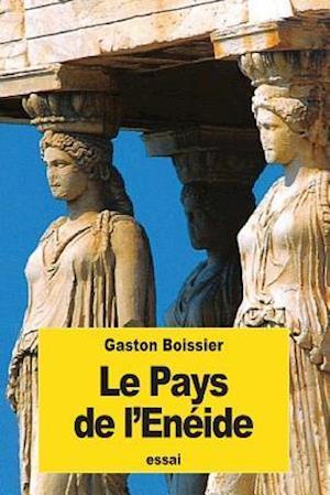 Bog, paperback Le Pays de L'Eneide af Gaston Boissier