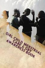 Girl Child Menstruall Care & Gbv Awareness Book