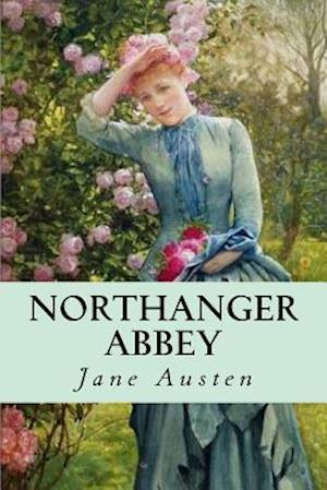 Bog, paperback Northanger Abbey af Jane Austen
