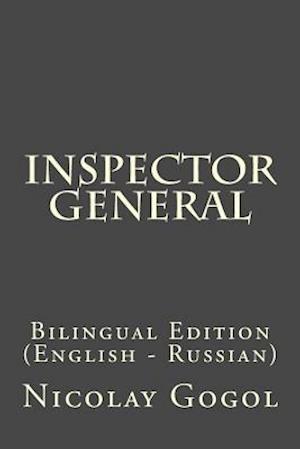 Bog, paperback Inspector General af Nicolay Gogol