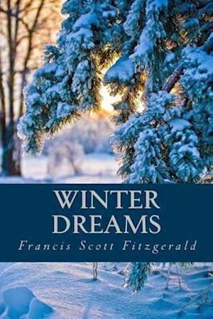 Bog, paperback Winter Dreams af Francis Scott Fitzgerald