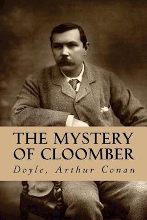 Bog, paperback The Mystery of Cloomber af Doyle Arthur Conan