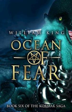 Bog, paperback Ocean of Fear af William King