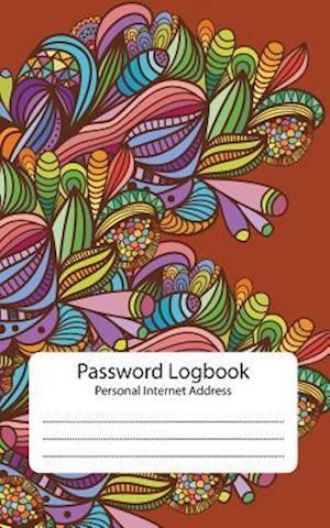 Bog, paperback Password Log af Koron Leak