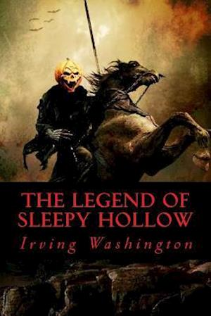 Bog, paperback The Legend of Sleepy Hollow af Irving Washington