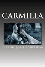 Carmilla af Le Fanu Joseph Sheridan