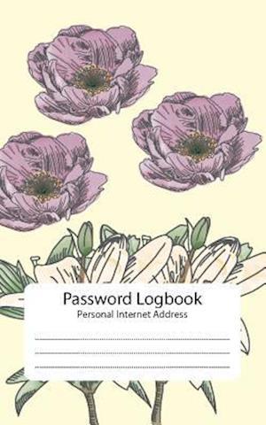 Bog, paperback Flower af Follow Jame