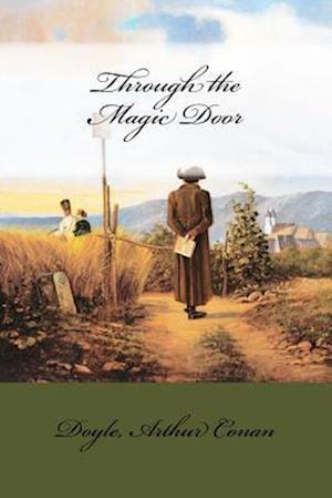 Bog, paperback Through the Magic Door af Doyle Arthur Conan