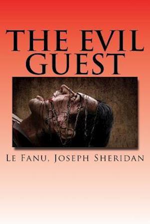 Bog, paperback The Evil Guest af Le Fanu Joseph Sheridan