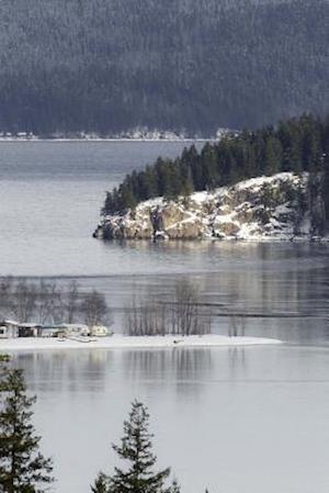 Bog, paperback Canim Lake in British Columbia, Canada af Unique Journal