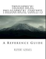 Theosophical Philosophical Concepts