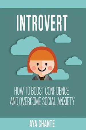 Bog, paperback Introvert af Aya Chante