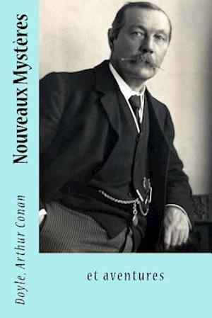Bog, paperback Nouveaux Mysteres af Doyle Arthur Conan