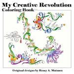 My Creative Revolution Coloring Book